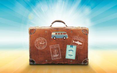 Mijn vakantie pretpakket voor jou