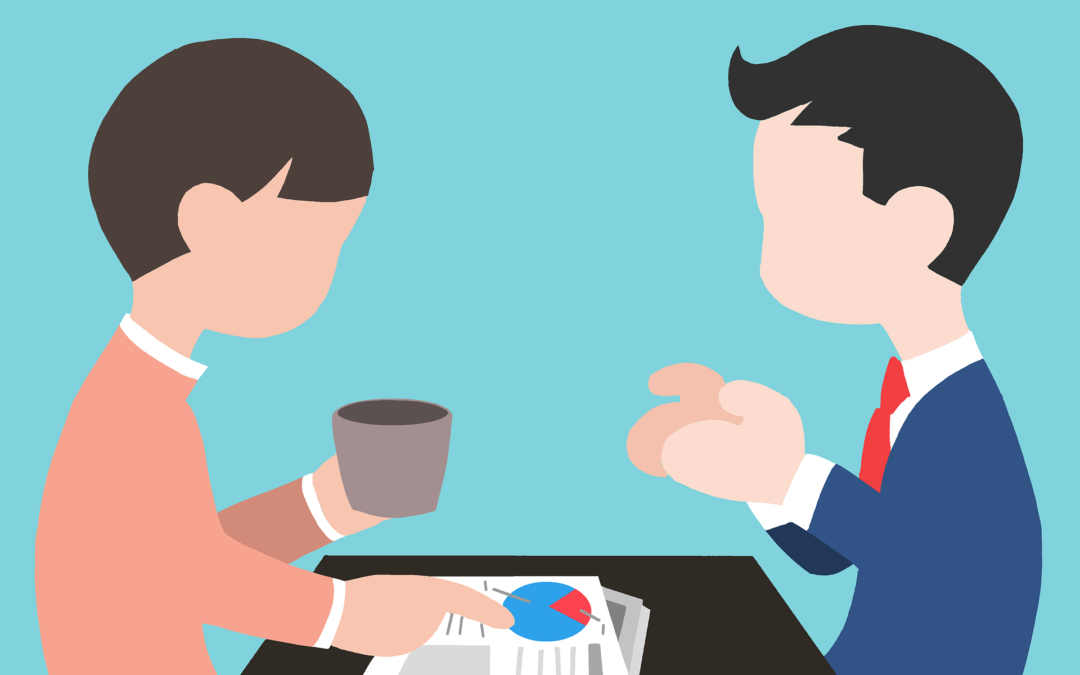 """Hoe krijg je een """"ja"""" van jouw leidinggevende bij de overheid als je een training wil volgen"""
