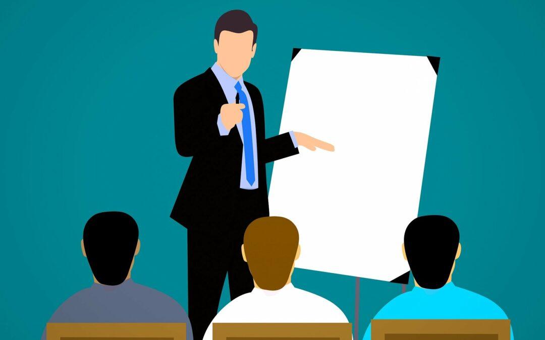 Wat willen slimme ambitieuze ambtenaren van jou?